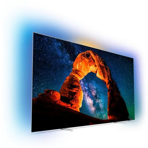 Philips 55OLED803 Ambilight