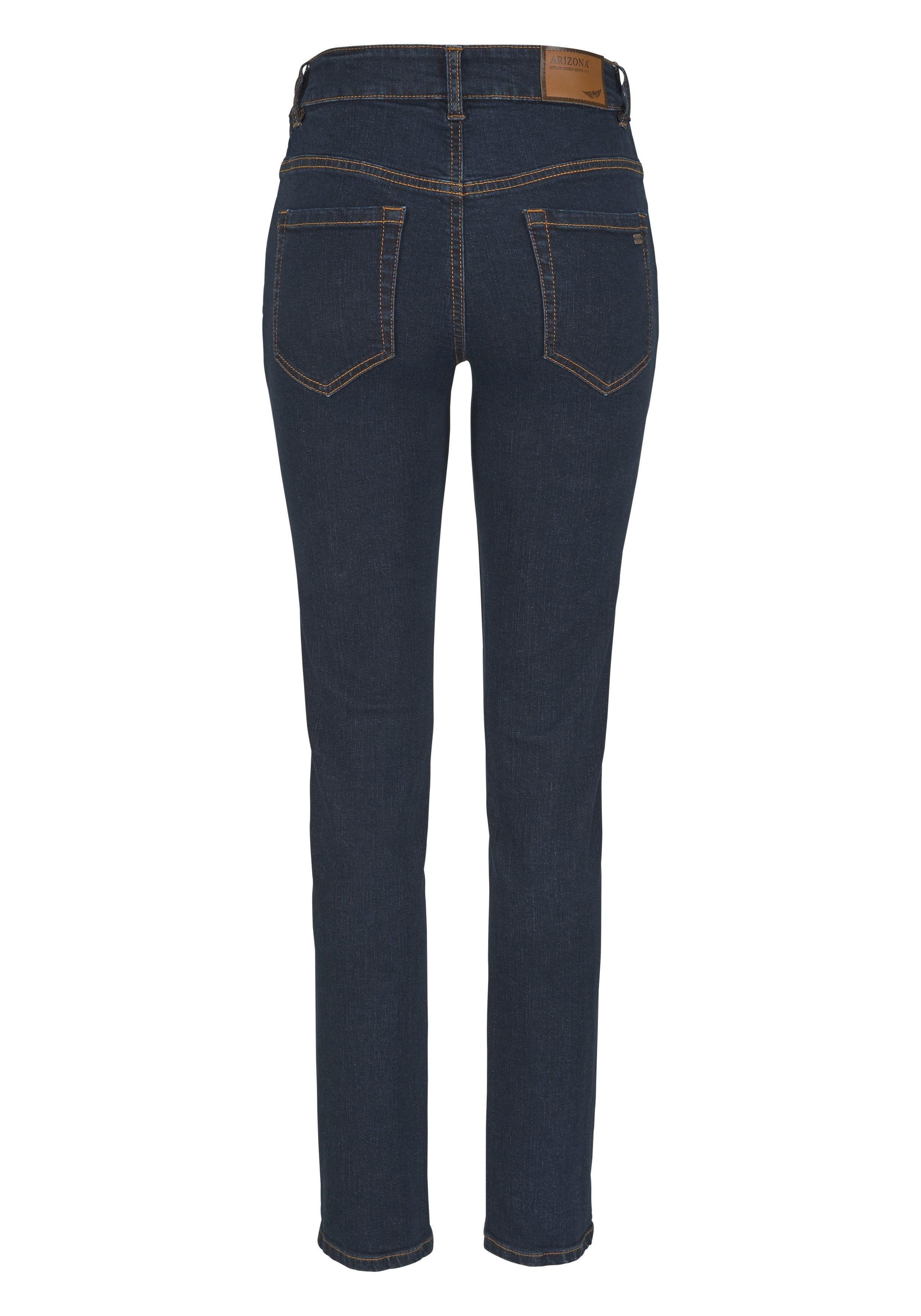 Makkelijk inzet Slim Fit Opzij Elastiek Met Arizona Gevonden JeanssvenjaBand OXiwPTuZk