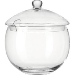 leonardo bowlset punch 4,7 liter wit