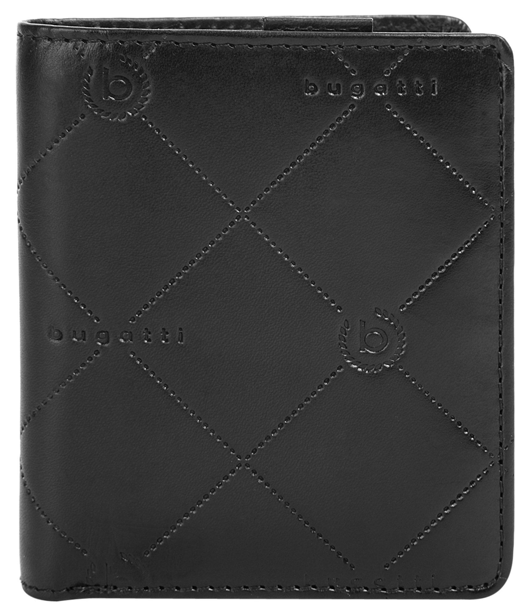 Bugatti portemonnee »DOMUS NOBILE RFID« - gratis ruilen op otto.nl