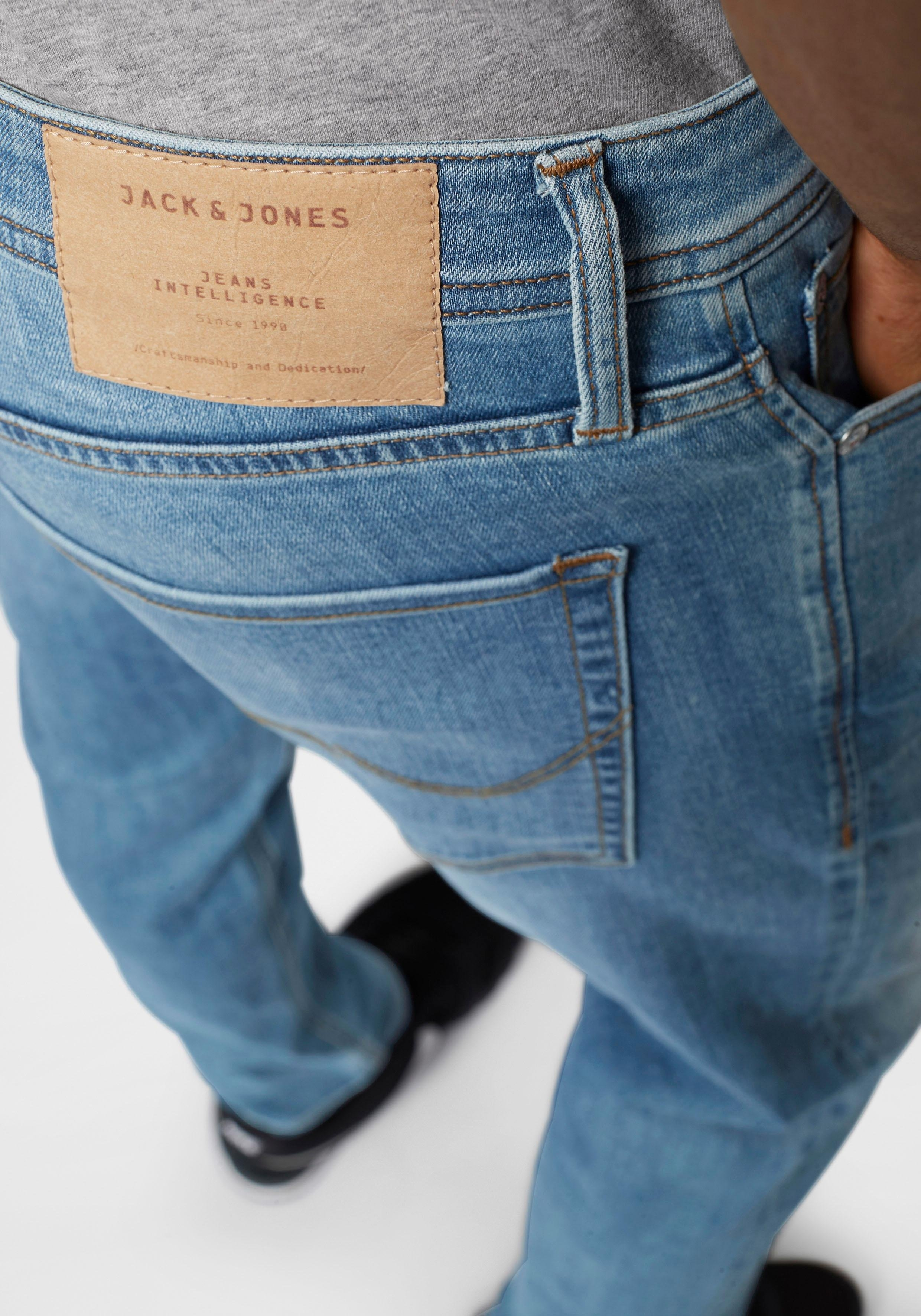 Comfort Jones Je Jeansmike Fit Jackamp; Bij Vind sQtdhr