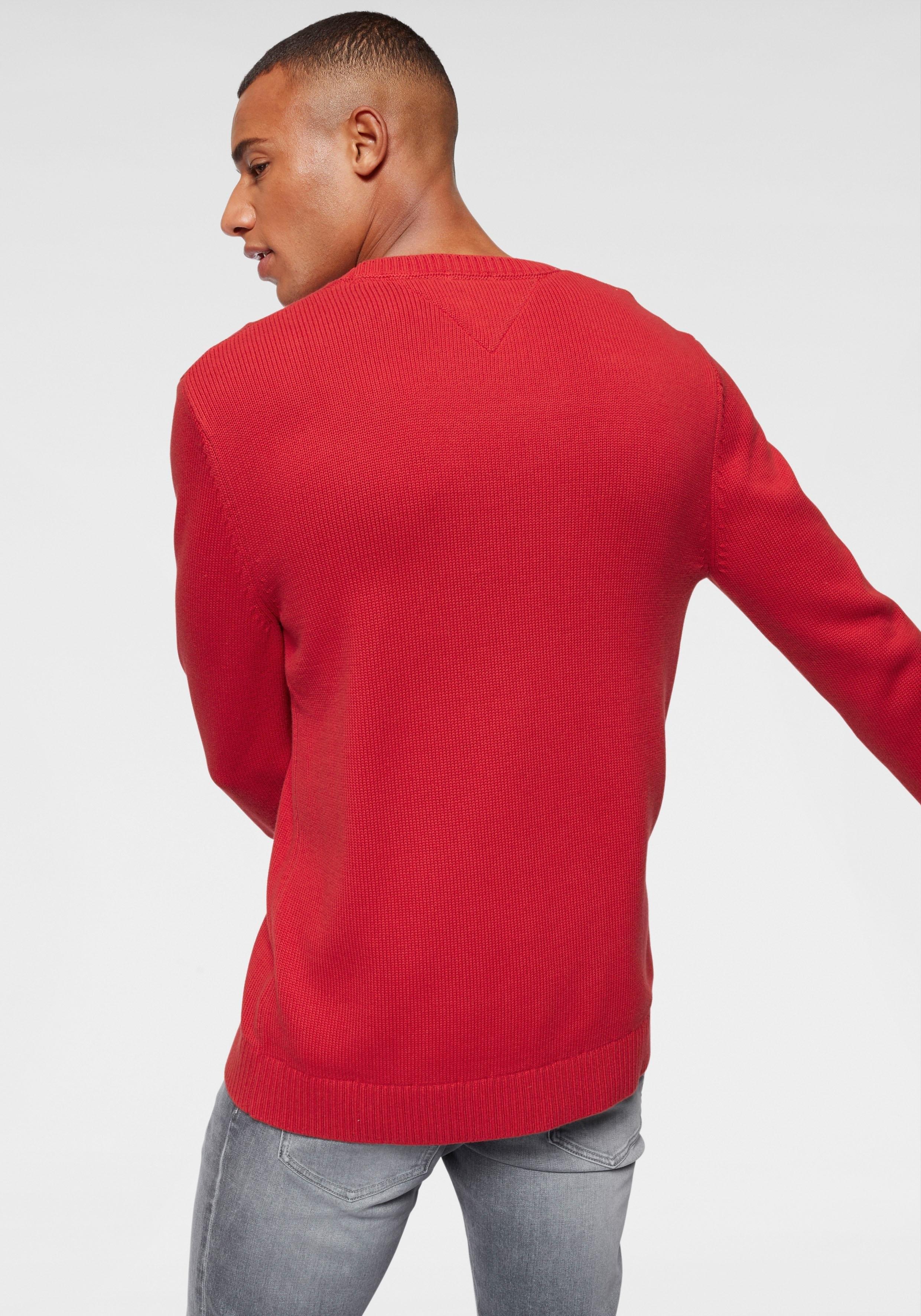 Sweater Online Kopen Tommy Gebreide Truitjm Jeans Classics srCBQdthxo
