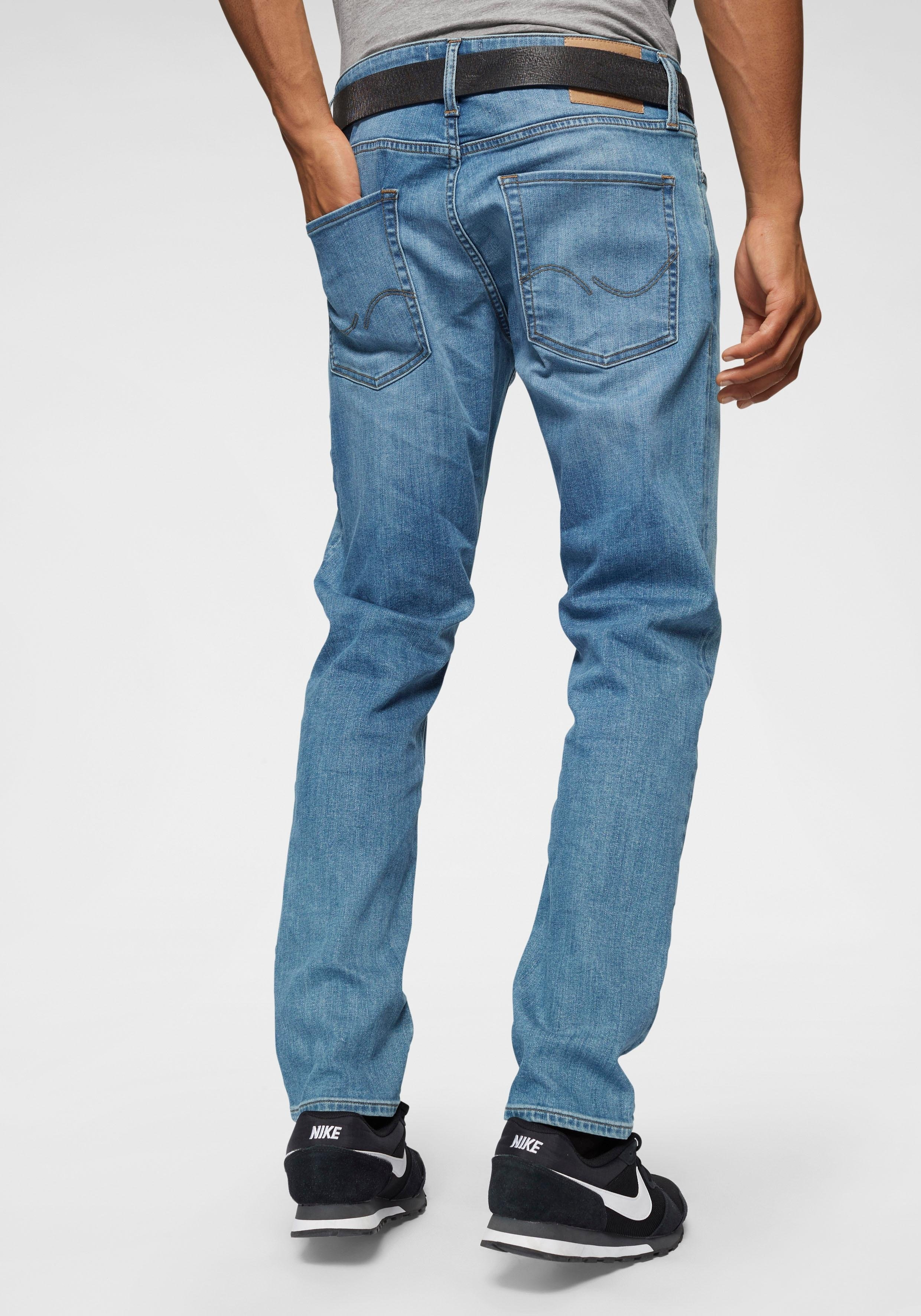 aa57cd879aacca Afbeeldingsbron  Jack   Jones comfort fit jeans »Mike«