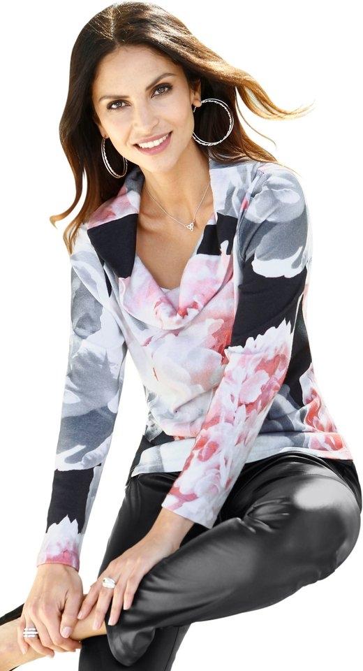 Alessa W. trui met verrukkelijk mooi bloemdessin bestellen: 30 dagen bedenktijd