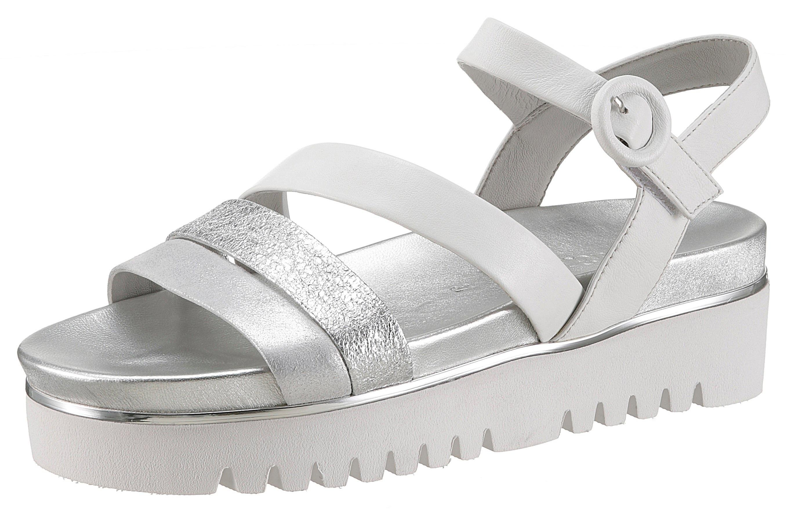 Tizian Shoes plateausandalen in de webshop van OTTO kopen