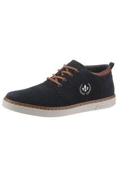 rieker sneakers blauw