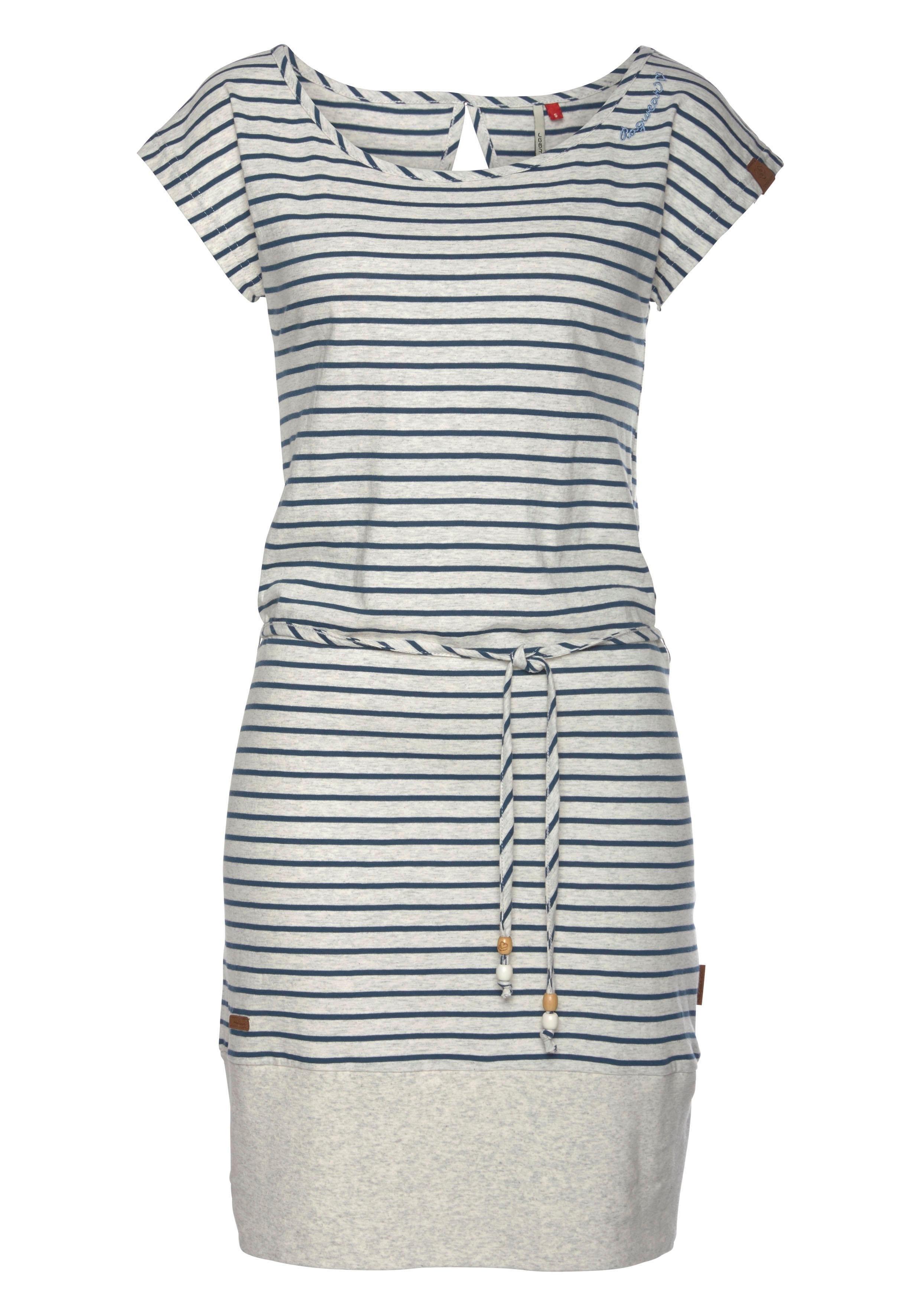 Ragwear shirtjurk »SOHO STRIPES« nu online bestellen