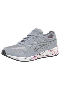 asics tiger sneakers »hyper gel-lyte w« grijs