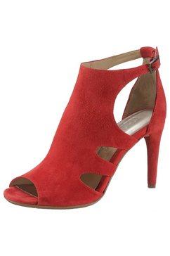 tizian shoes sandaaltjes »austin« rood