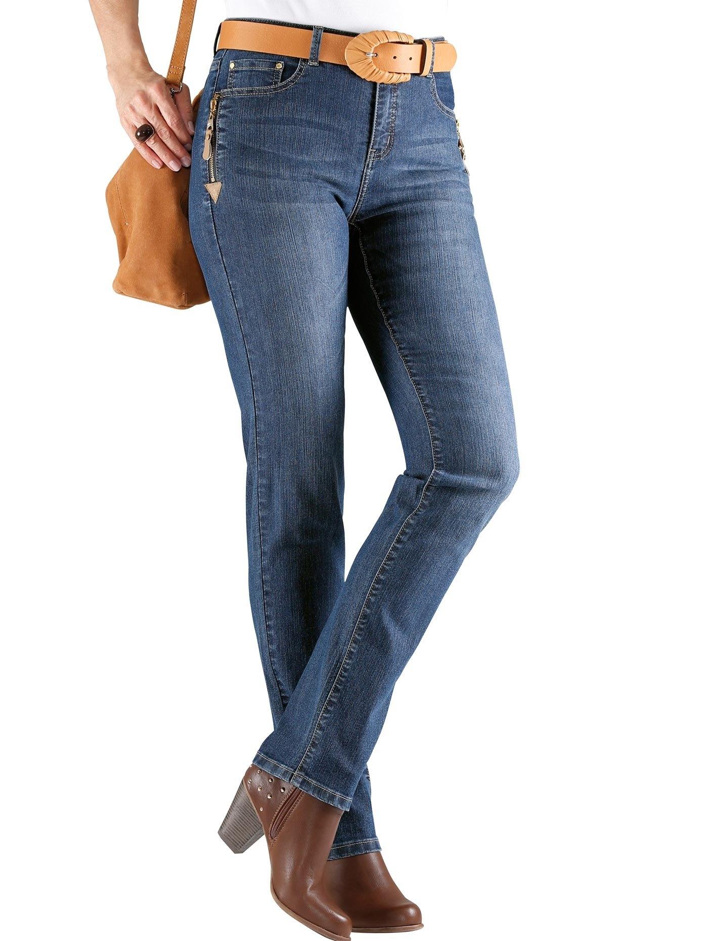 Casual Looks jeans in modieus 5-pocketsmodel - gratis ruilen op otto.nl