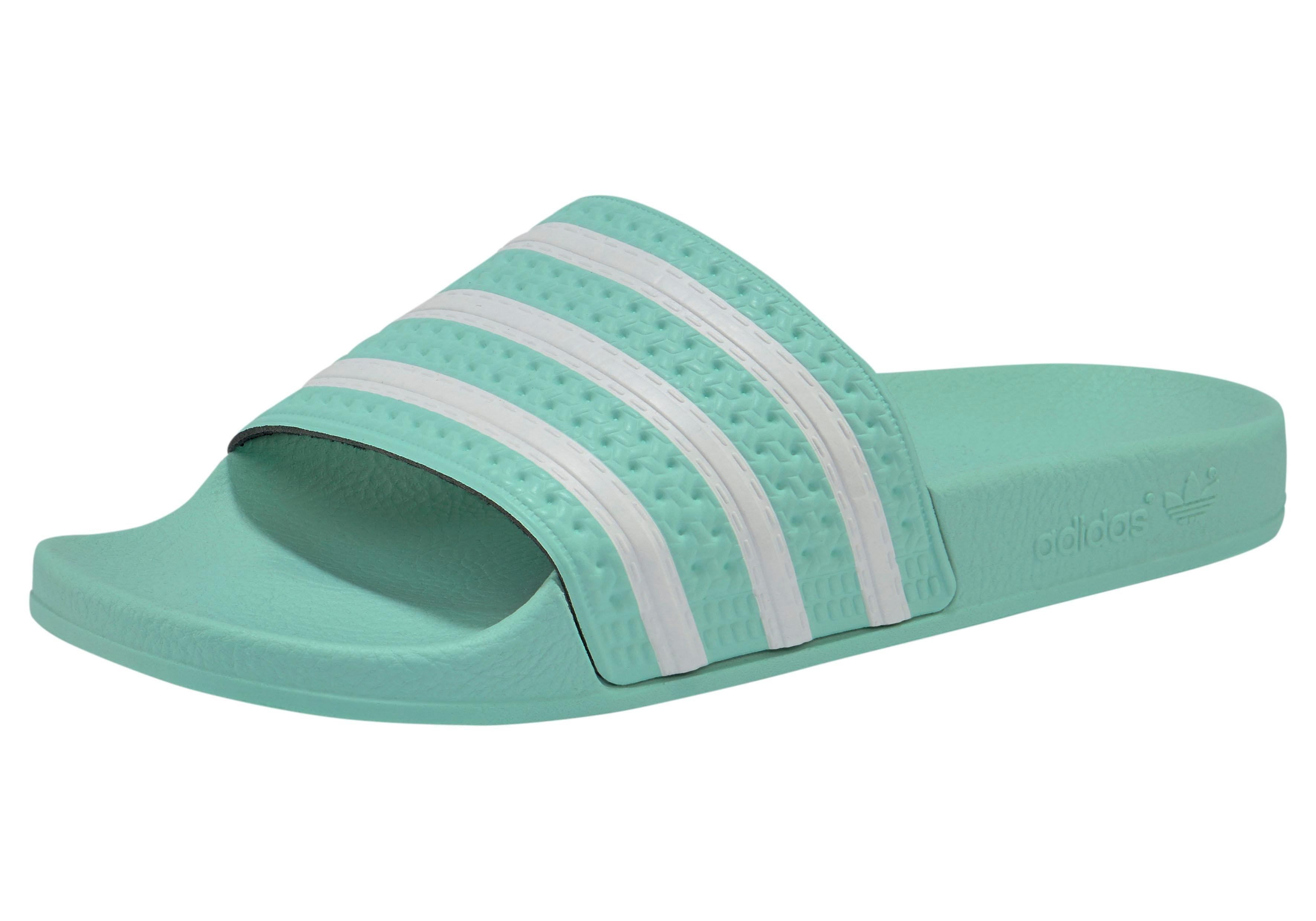 adidas Originals badslippers »Adilette« veilig op otto.nl kopen
