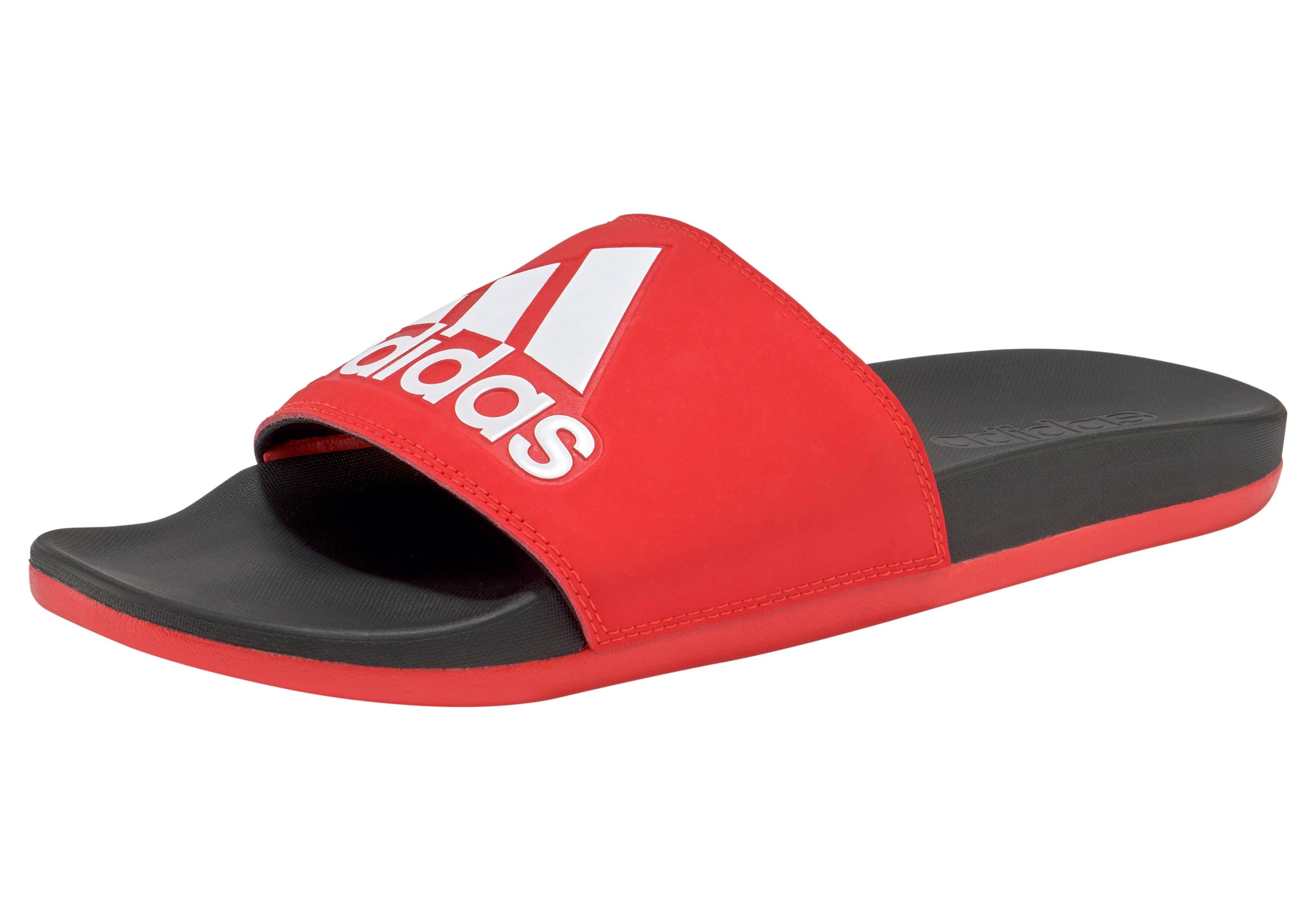 147bb36b0da ... adidas Performance badslippers »Adilette Comfort«, adidas Performance  badslippers »Adilette Comfort«, adidas Performance badslippers »Adilette  Comfort«
