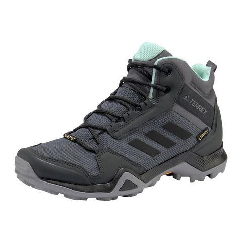 adidas Women's Terrex AX3 Mid Gore-Tex® Boots Schoenen