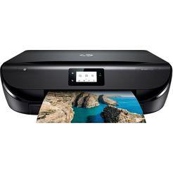 hp envy 5030 all-in-oneprinter zwart