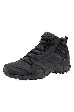 adidas performance outdoorschoenen »terrex ax3 mid gortex« zwart