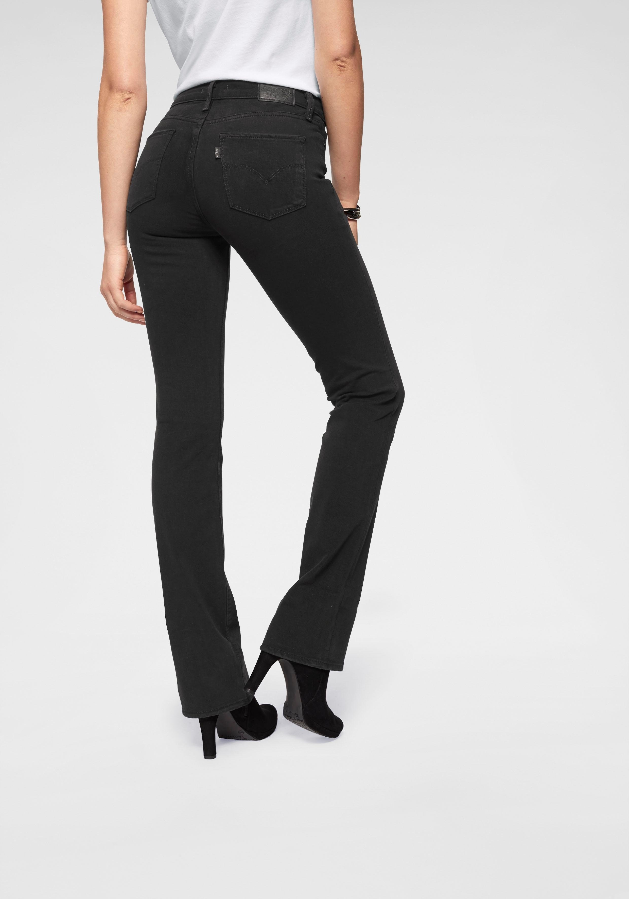 Levi's bootcut jeans 315 Shaping Boot veilig op otto.nl kopen