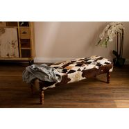 home affaire bank »cowhide«