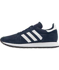 adidas originals sneakers »forest grove« blauw