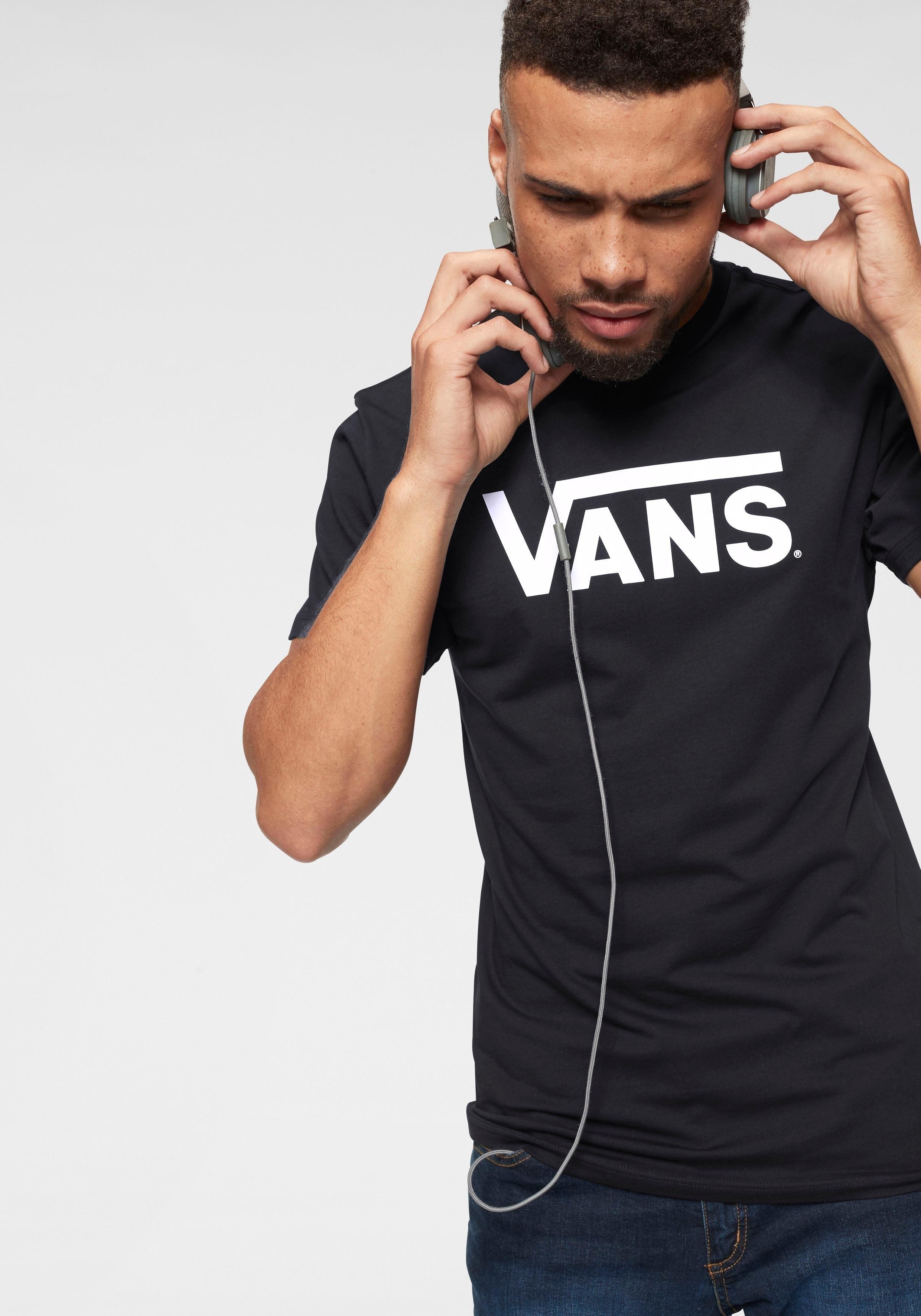 VANS T-shirt nu online bestellen