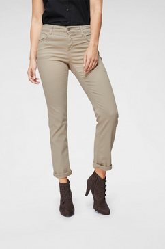 angels stretch jeans »cici uni« beige