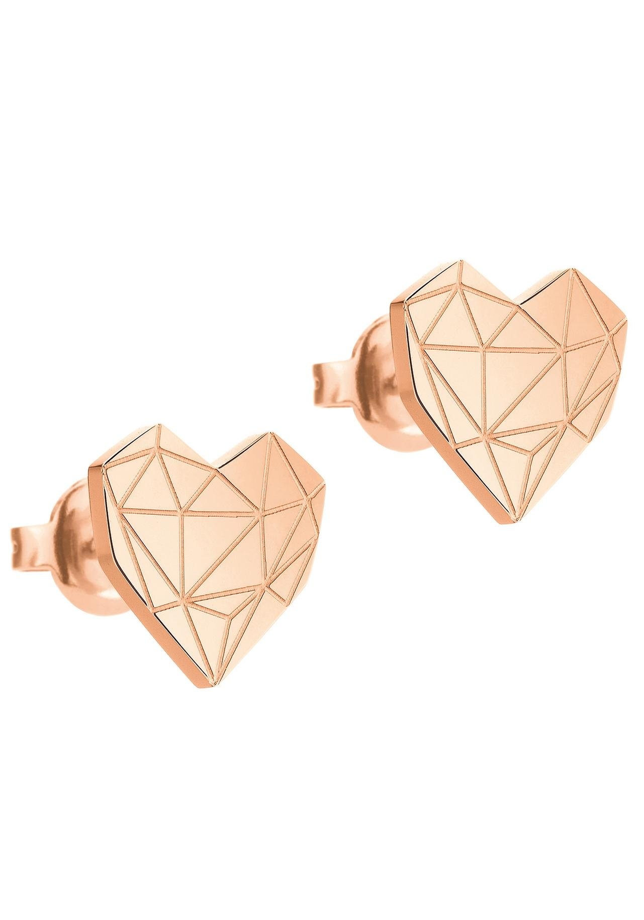Op zoek naar een Liebeskind Berlin oorstekers »LJ-0309-E-11, hart«? Koop online bij OTTO