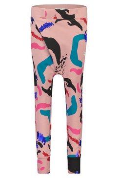 nop joggingbroek »windham« roze