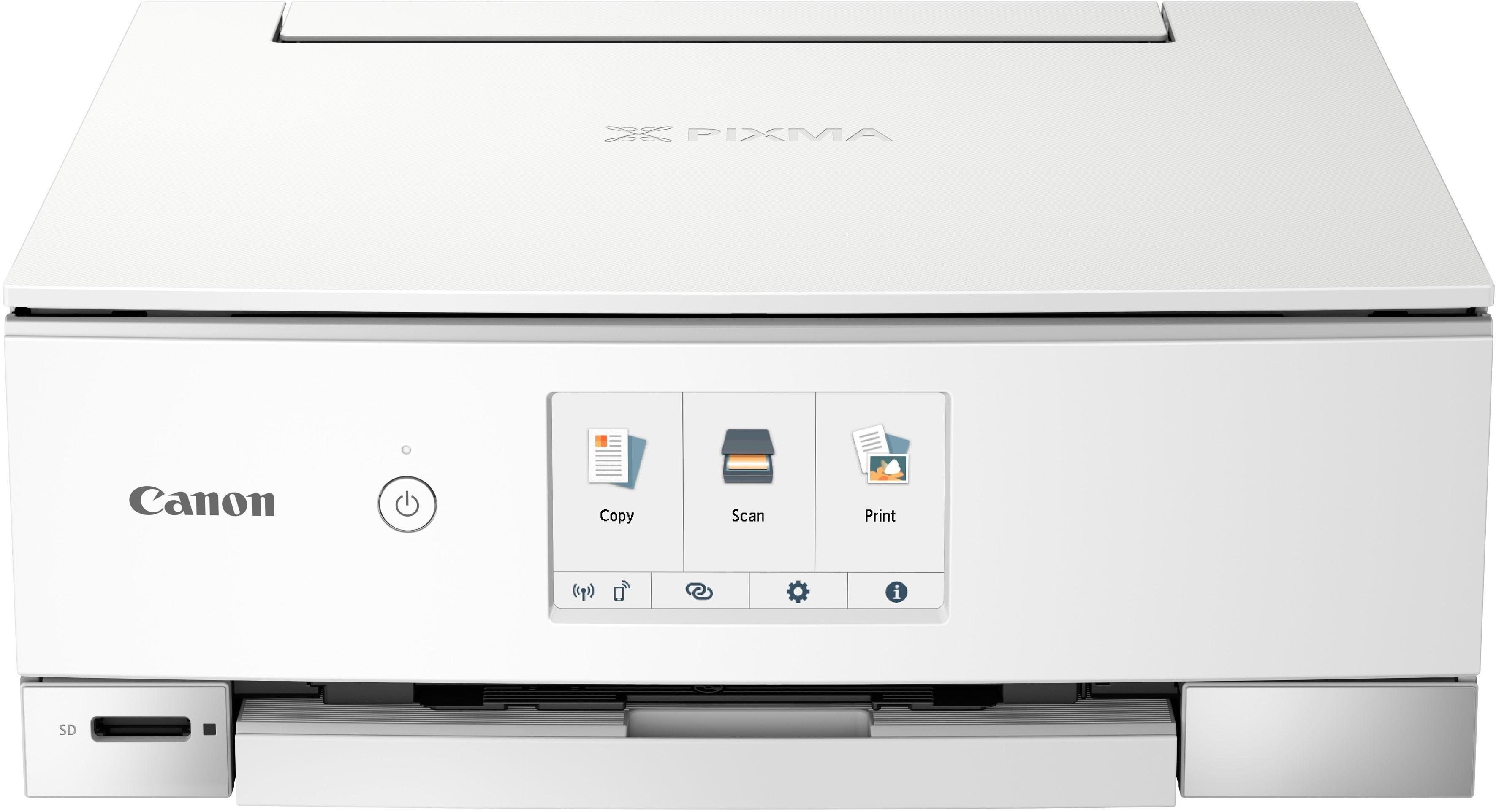 Op zoek naar een Canon PIXMA TS8250_51_52 printer? Koop online bij OTTO