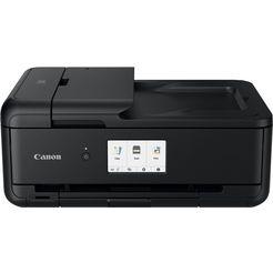 canon all-in-oneprinter pixma ts9550 zwart