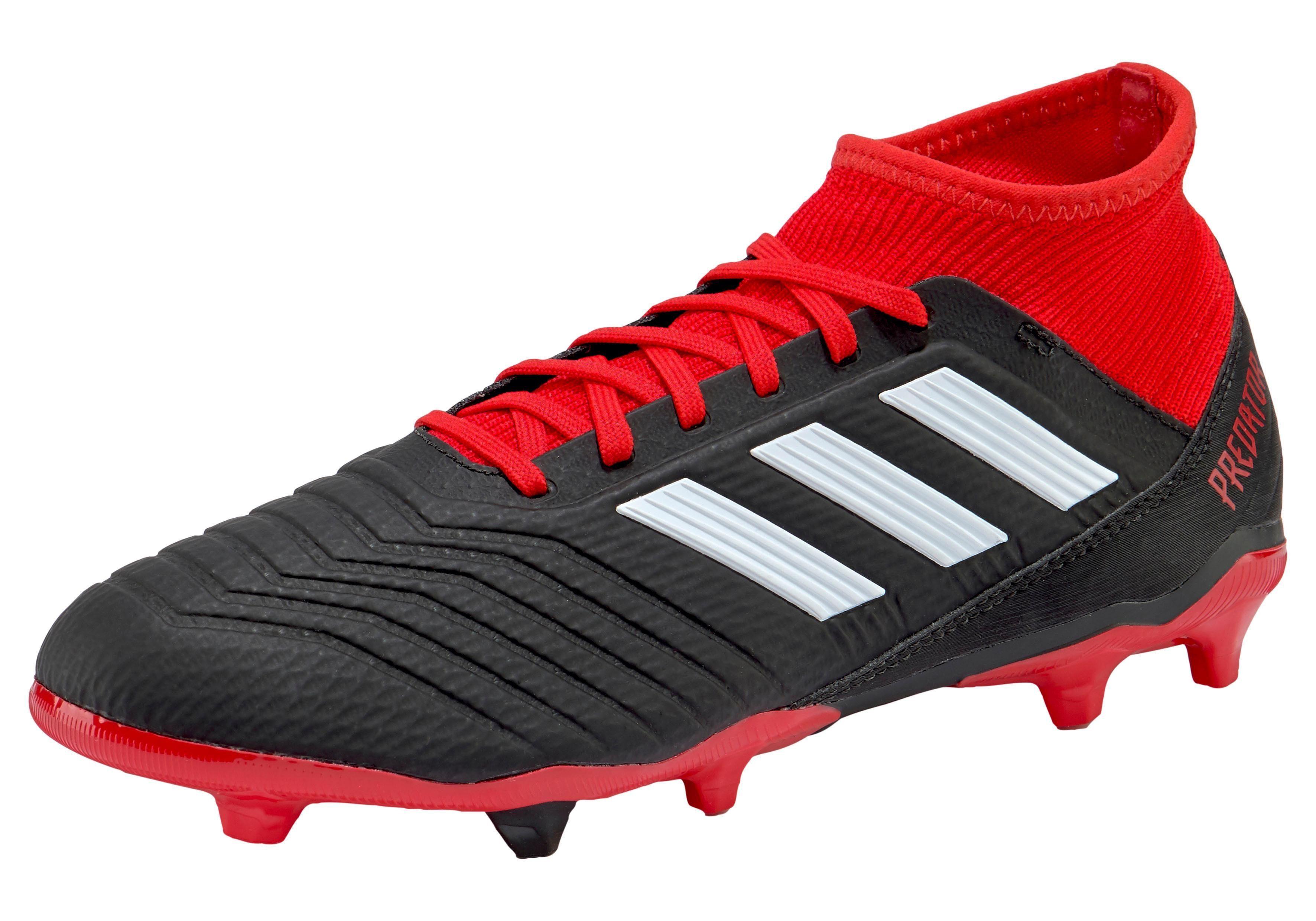 oude modellen adidas voetbalschoenen
