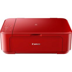canon pixma mg3650s printer rood