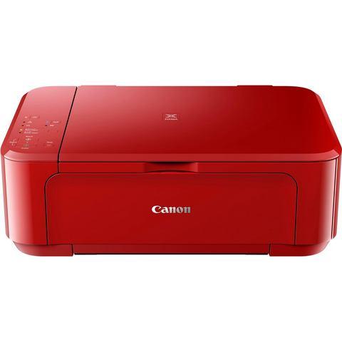 Canon PIXMA MG3650S Multifunctionele inkjetprinter Printen, Kopiëren, Scannen WiFi, Duplex