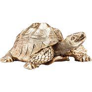 kare dierfiguur »turtle« goud