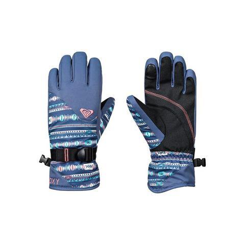 NU 15% KORTING: Roxy Ski/snowboard handschoenen ROXY Jetty