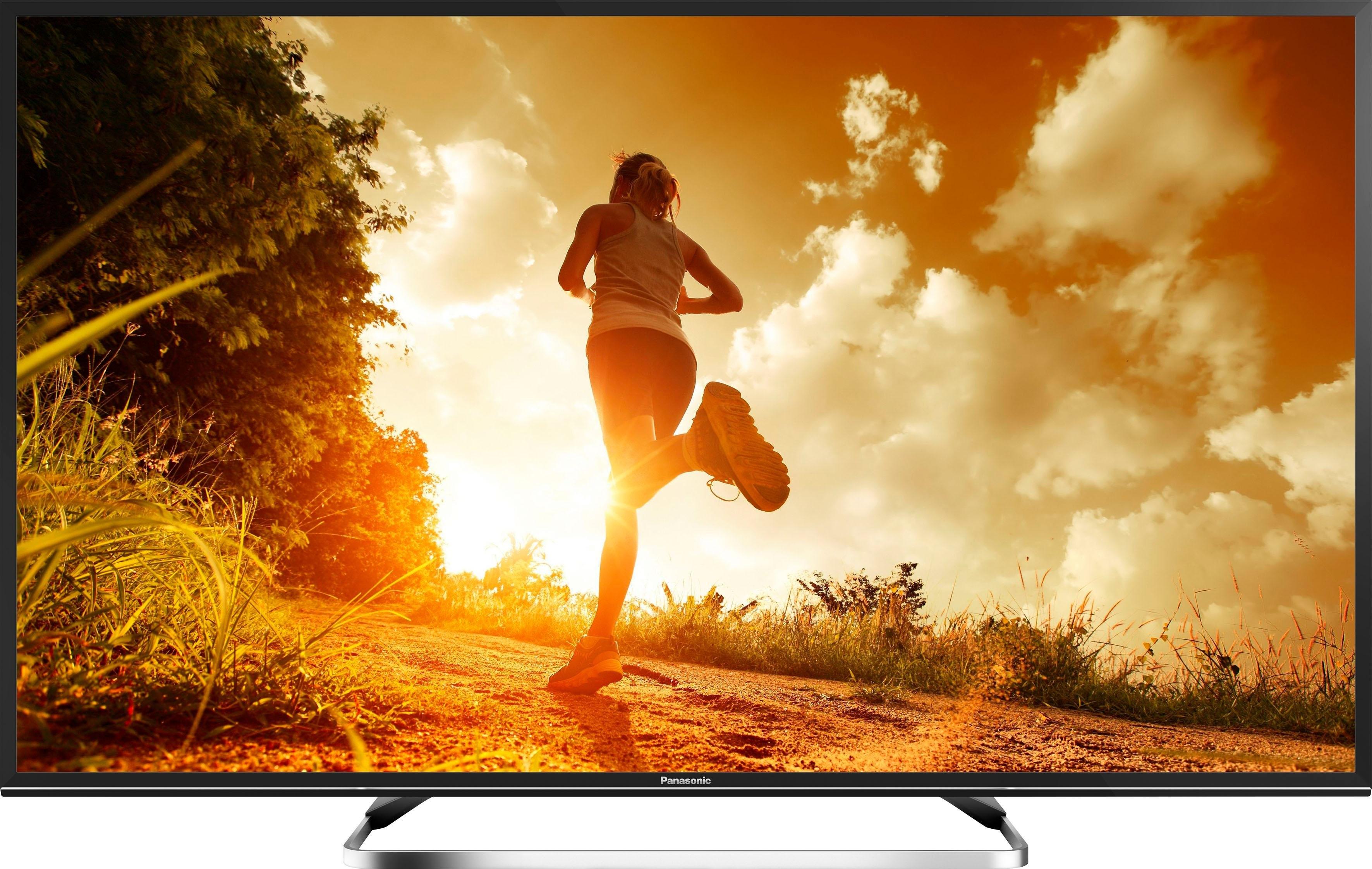 Panasonic TX-32FSW504 led-tv (32 inch), HD-ready, smart-tv voordelig en veilig online kopen