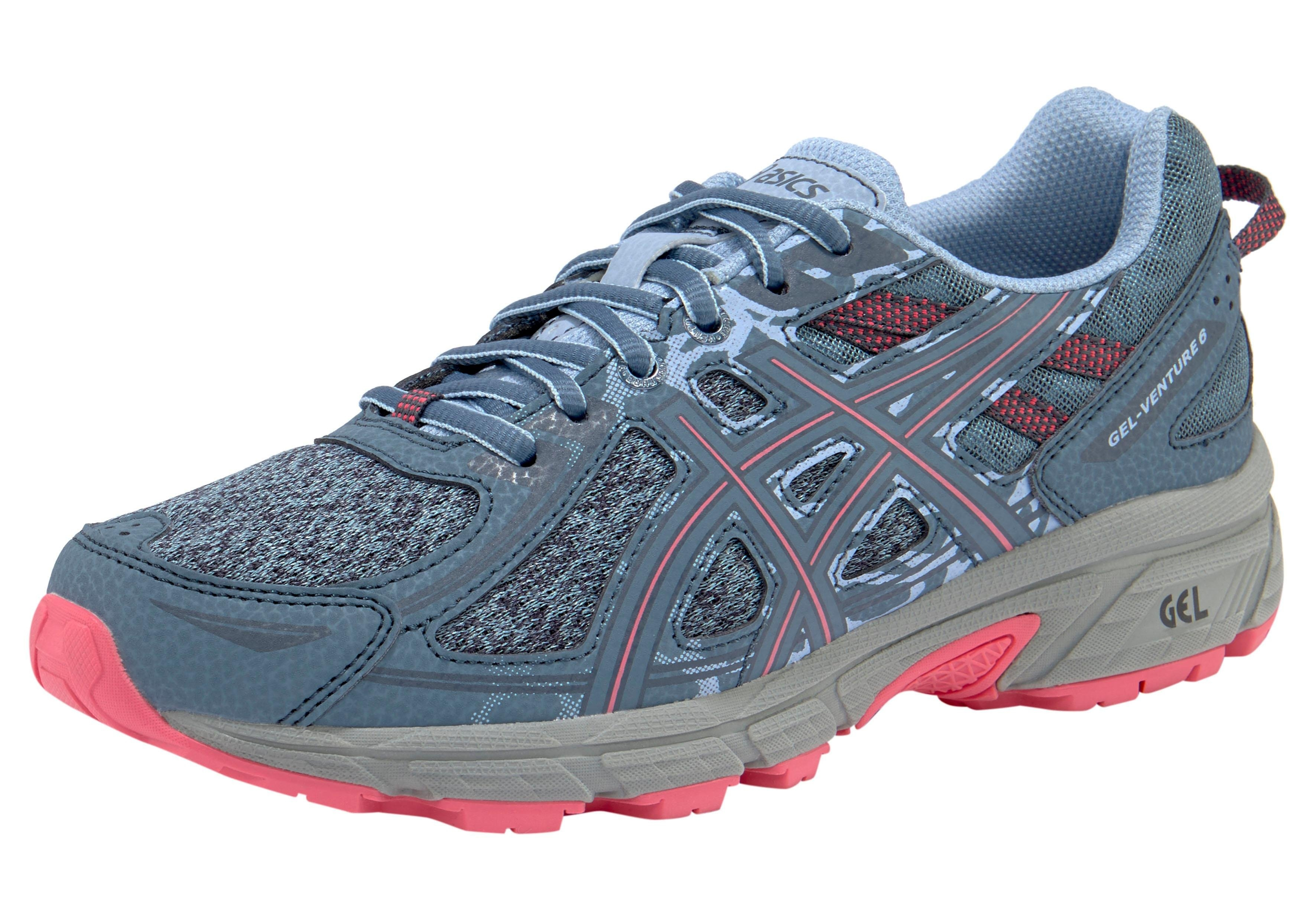 asics runningschoenen »GEL-VENTURE 6 W« nu online kopen bij OTTO