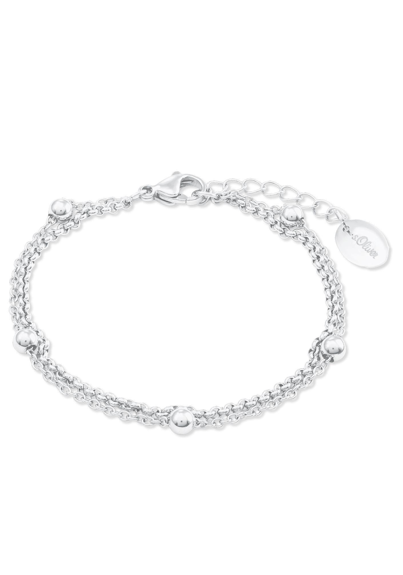 s.Oliver RED LABEL armband »2022713« veilig op otto.nl kopen