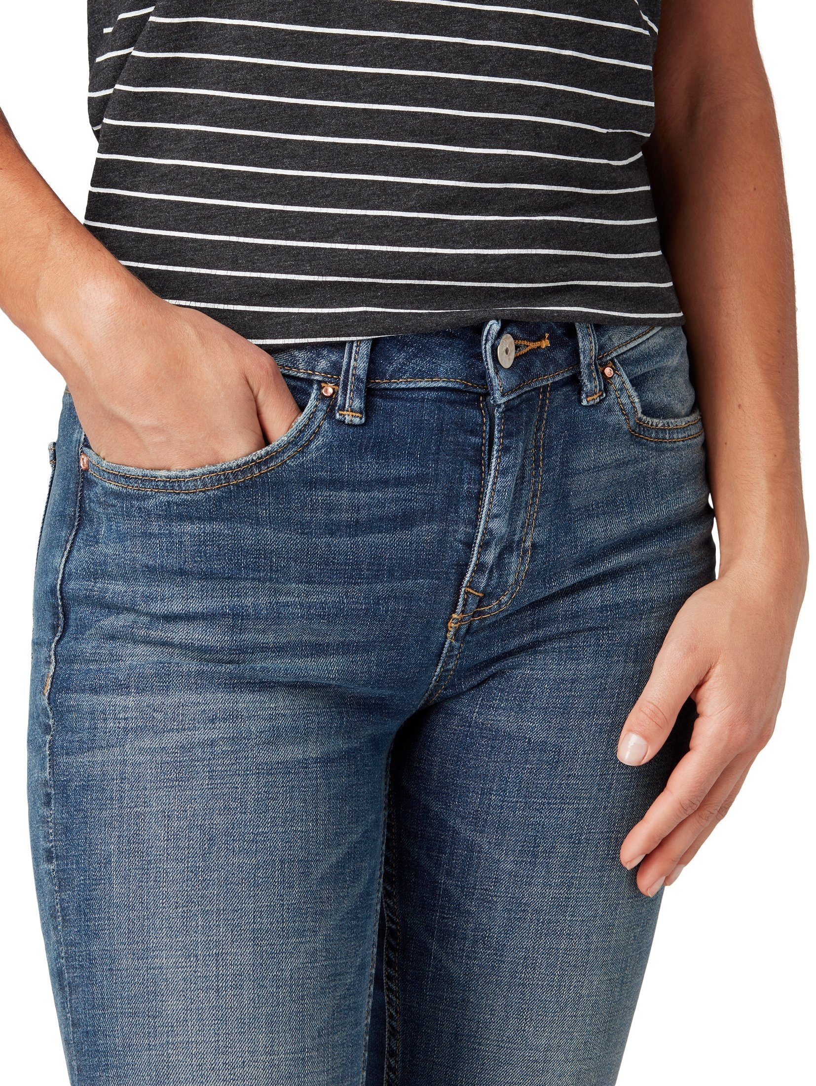 Tom pocketsjeanselsa Jeans 5 Bij Denim Online Tailor Slim 2IDHE9