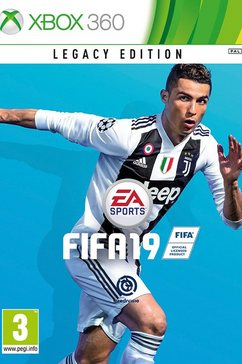 game xbox 360 fifa 19 legacy edition andere