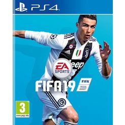 game ps4 fifa 19 andere