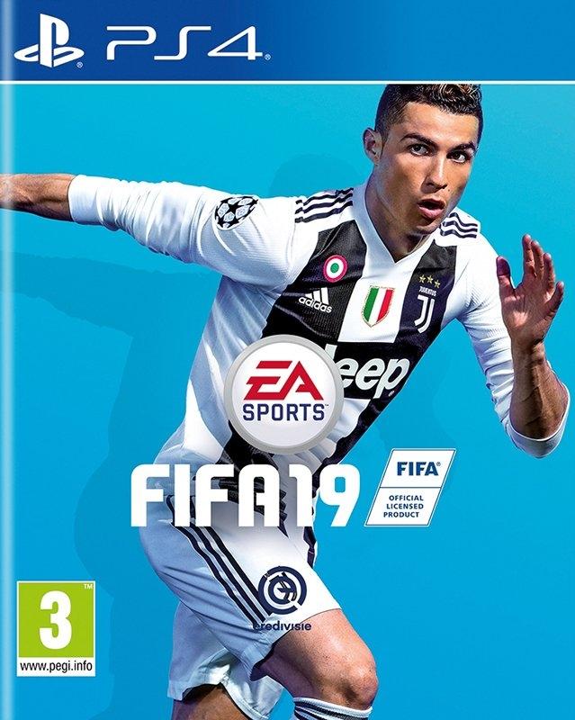 PlayStation Game PS4 FIFA 19 goedkoop op otto.nl kopen