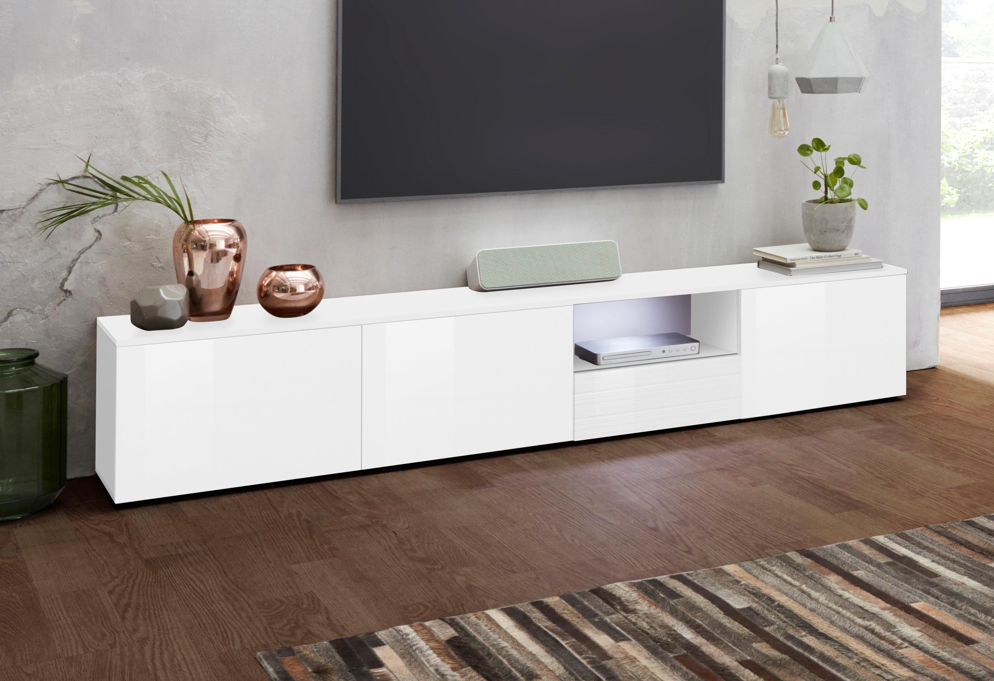 borchardt Möbel tv-meubel Savannah Breedte 200 cm nu online bestellen