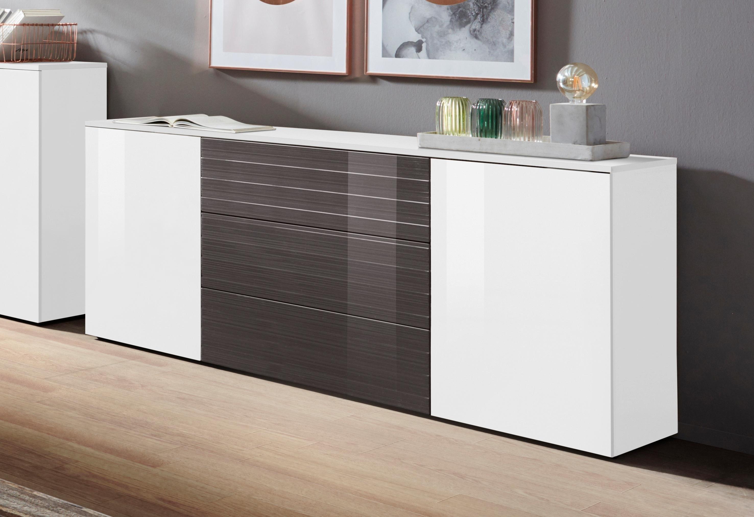 borchardt Möbel dressoir »Savannah« nu online kopen bij OTTO