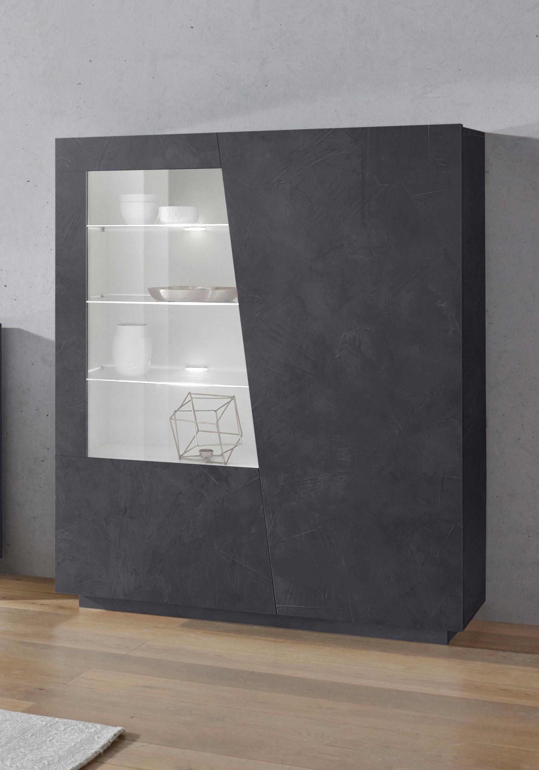 Tecnos highboard »Vega«, hoogte 146 cm voordelig en veilig online kopen