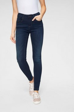 b.young skinny jeans blauw