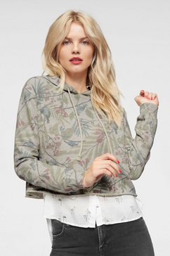 ltb hoodie »pibodi« multicolor