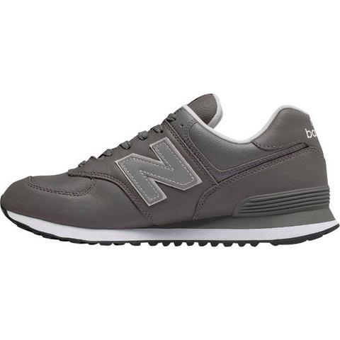 NU 15% KORTING: New Balance sneakers ML 574