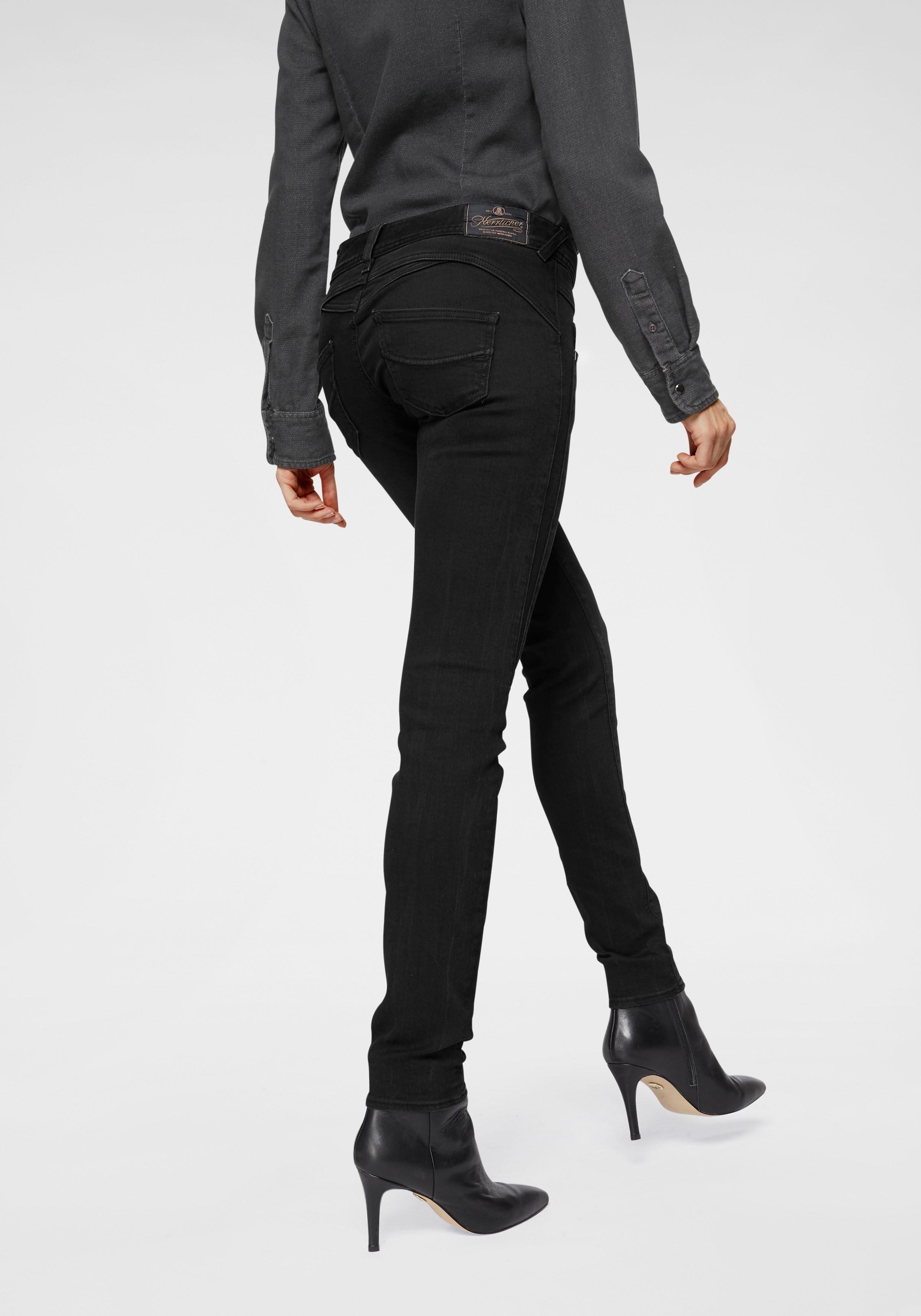 Herrlicher slim fit jeans »GILA SLIM« in de webshop van OTTO kopen