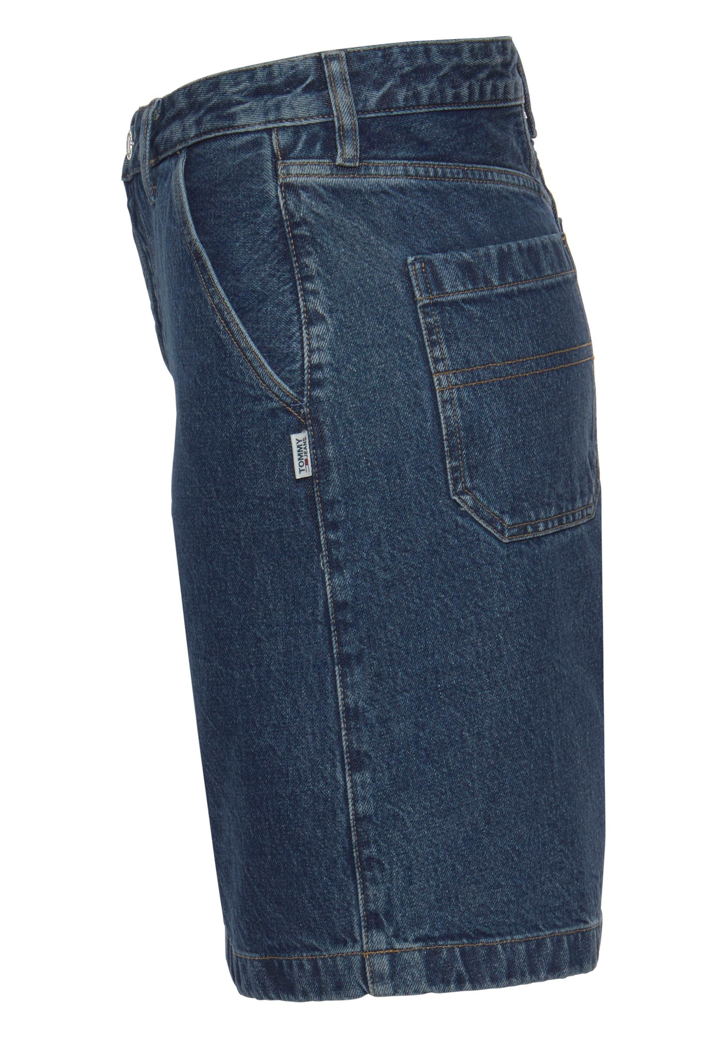 Gekocht Tommy Tommy Jeansrok Makkelijk Jeans Jeans hdCBxsQrot
