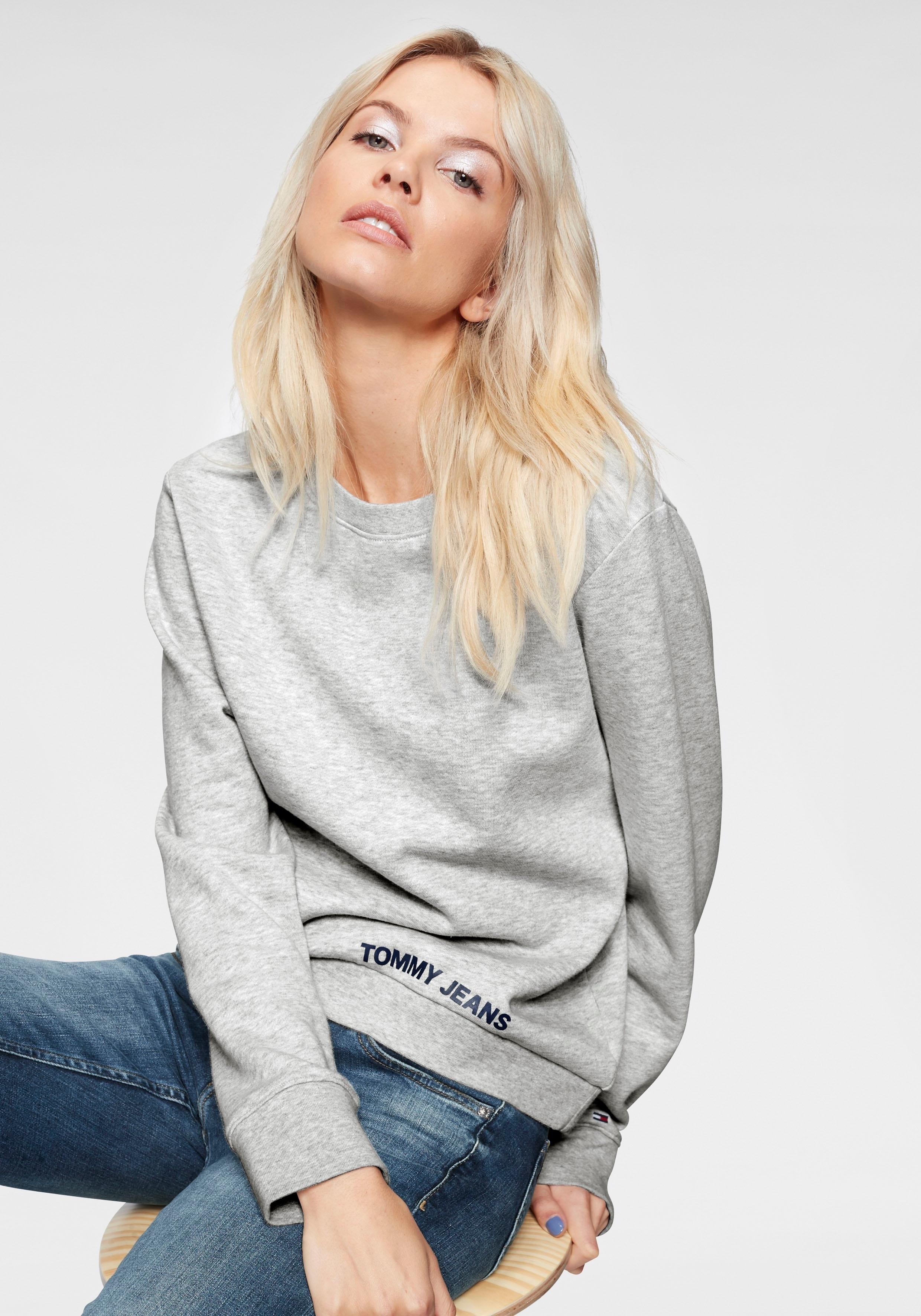 Tommy Jeans sweatshirt bestellen: 14 dagen bedenktijd