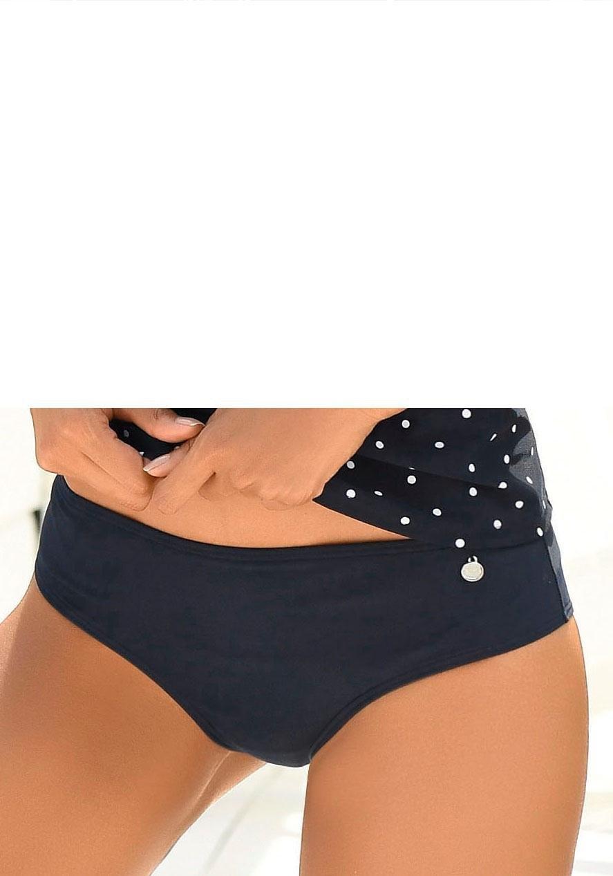 Op zoek naar een Lascana bikinibroekje Merilyn in klassieke vorm? Koop online bij OTTO